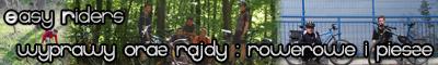 Easy Riders - Wyprawy rowerowe